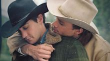 'Brokeback Mountain' at 15: Jake Gyllenhaal on how filming gay romance 'was uncomfortable at times but we knew the bigger picture'