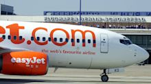 EasyJet will break Lufthansa's monopoly in its home skies