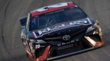 Erik Jones takes fifth at Kansas Speedway