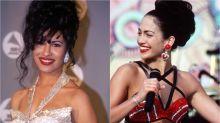 El reconocimiento a Selena con el que Jennifer Lopez sorprendió en redes