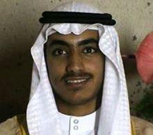 Trump confirms US has killed Osama bin Laden's son Hamza