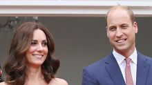 The secret meaning behind Kate and Wills' due date