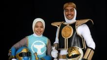 Cosplay with hijabs showcased in Malaysia