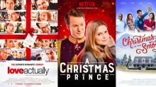20 Christmas Movies to Watch on Netflix This Holiday Season
