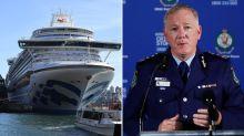 Coronavirus: Criminal investigation launched into Ruby Princess debacle