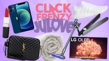 iPhone 12, Adidas sneakers and YSL bags on sale for Click Frenzy