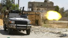 Libya armed groups ignore laws of war in Tripoli: Amnesty
