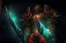 Warrior Talents in Wrath of the Lich King