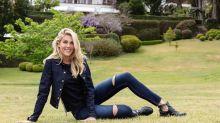 Ana Hickmann se inspira na mãe: 'Teve 4 filhos, fez supletivo e hoje é doutora'