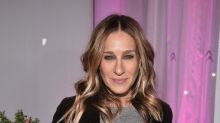 Sarah Jessica Parker on What Women of Different Ages Think of the Word 'Ambition'