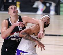 Resilient Nuggets fend off furious Lakers rally to secure Game 3 win
