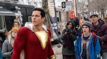 La redención de Shazam!: arrasa en todo el mundo tras una historia de fracasos, pérdidas y demandas
