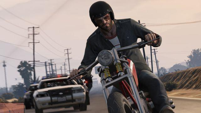 Videogame industry overtaking Hollywood?