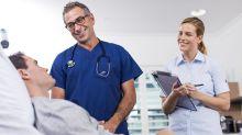 Ramsay Health profit falls on writedowns