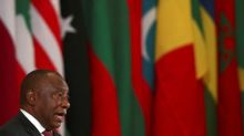 South Africa youth unemployment a 'national crisis': president