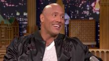 Dwayne Johnson to Host New Athletic Competition Show on NBC