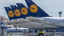 Coronavirus: Lufthansa on cusp of finalising €9bn bailout with German government