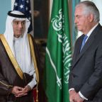 Saudis say demands 'non-negotiable' as Qatar, US officials meet