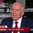 """Brennan: Khashoggi disappearance """"very ham handed"""""""