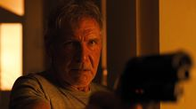 'Blade Runner 2049' Could Finally Nab Harrison Ford and Roger Deakins Those Elusive Oscars
