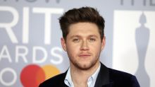 One Direction's Niall Horan snaps foot ligaments in drunken injury