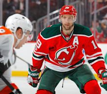 Travis Zajac could miss six months for Devils after surgery