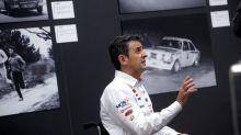 "Isidre Esteve disputará el Dakar con ""Toyota Hilux Overdrive"""