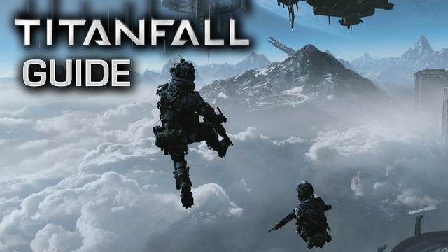 How to Level Up Quickly in Titanfall - Starter Guide