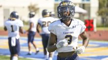 Former COC football player signs with Seahawks