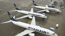 Why Ryanair Holdings Stock Sank 16.5% Today