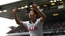 Tottenham's 'brilliant' Heung-min Son is the most improved Premier League player, says Garth Crooks