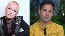 'A Fazenda 11': Viny joga água em galo e Xuxa pede expulsão do participante