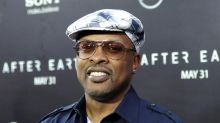 DJ Jazzy Jeff talks 'Fresh Prince' reunion, mansion rental