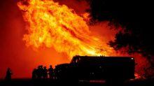 Incêndios arrasam a costa oeste americana e aumenta número de mortos