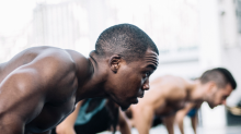 People Think Black Men Are Bigger And Stronger Than White Men — Even When They're Not