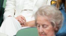 Atención, fans de Harry Potter: Emma Watson ha compartido una imagen junto a Tom Felton