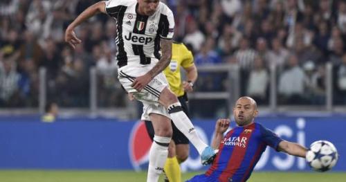 Foot - ITA - Juventus - Mario Mandzukic prolonge à la Juventus Turin