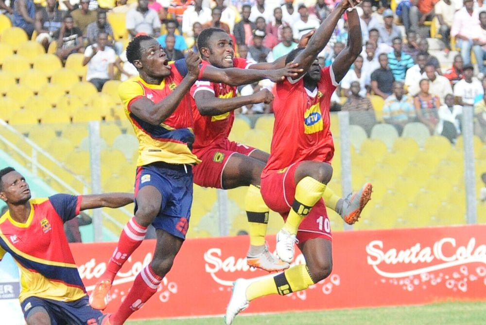 Super Clash: Can Hearts exploit Kotoko's weakness in Kumasi?