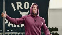 Under Armour Releases the Project Rock 'Through the Work' Collection