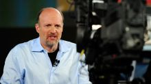 CNBC's Jim Cramer: Here comes the panic, but don't rush to buy the dip