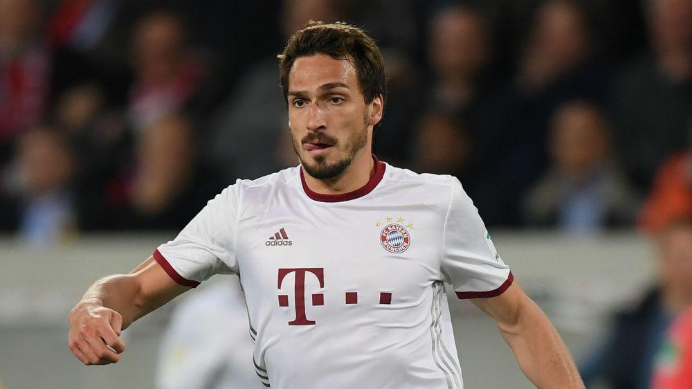 Bayern defeat came at a good time – Hummels