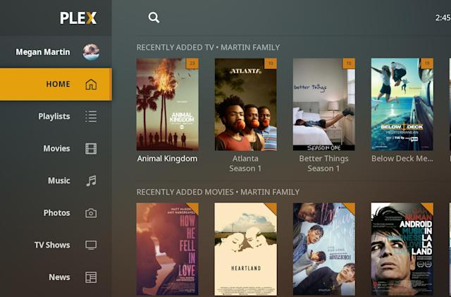 Plex's latest funding will boost its own streaming catalog while supporting others