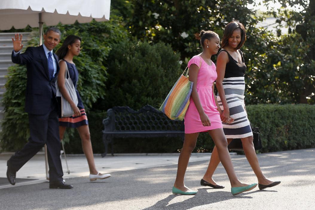 Obama making long-anticipated return to Africa