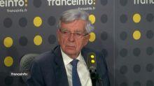 """General Electric : la """"responsabilité de l'Etat est doublement engagée"""", déclare Jean-Pierre Chevènement"""