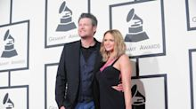 Was Blake Shelton throwing shade at Miranda Lambert with 'karma' tweet?