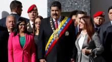 U.S. warns investors over Venezuela's 'petro' cryptocurrency