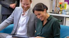 'Suits' Congratulates Meghan Markle and Prince Harry on Her Pregnancy