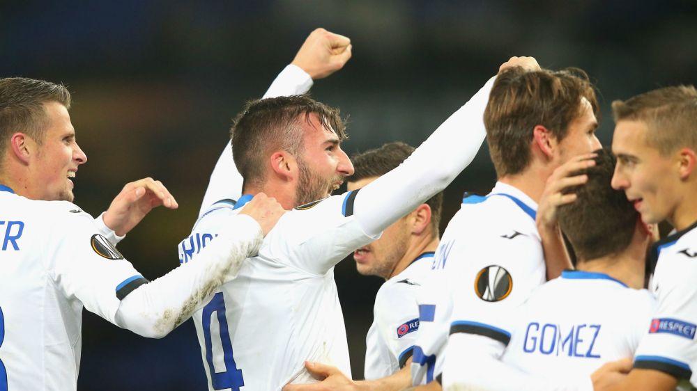 Everton 1 Atalanta 5: Cristante and Cornelius knock more shine off Premier League strugglers