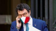 Italy Senate panel votes down Salvini probe over stranded migrants