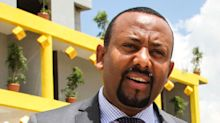 Ethiopian Premier Abiy Wins Nobel Peace Prize for Eritrea Accord